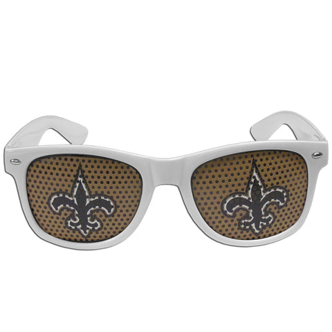 New Orleans Saints   Game Day Shades