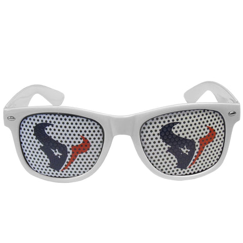 Houston Texans   Game Day Shades