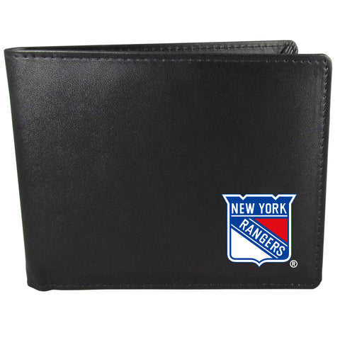 New York Rangers   Bi fold Wallet