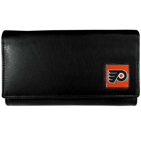 Philadelphia Flyers   Leather Women's Wallet