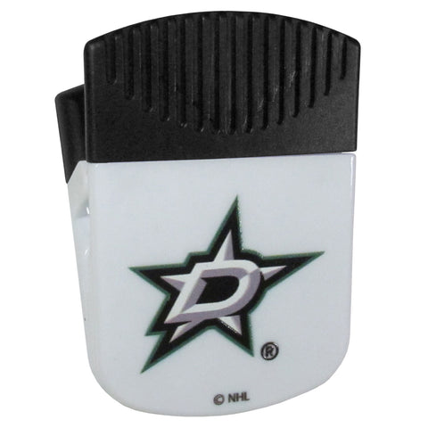 Dallas Stars   Chip Clip Magnet