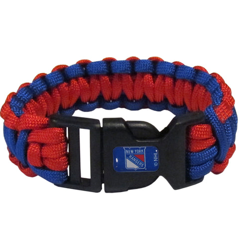 New York Rangers   Survivor Bracelet