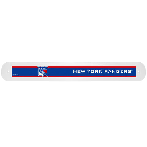 New York Rangers   Travel Toothbrush Case
