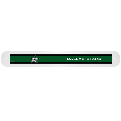 Dallas Stars   Travel Toothbrush Case