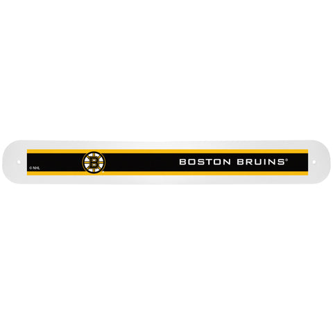 Boston Bruins   Travel Toothbrush Case