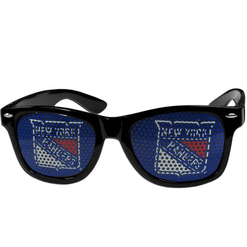 New York Rangers   Game Day Shades