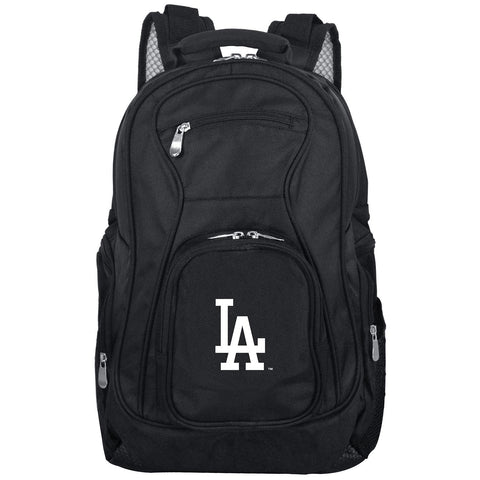 Los Angeles Dodgers Backpack Laptop-BLACK
