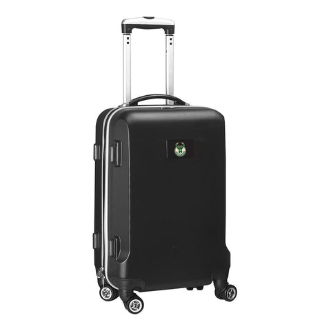 Milwaukee Bucks Luggage Carry-On  21in Hardcase Spinner 100% ABS