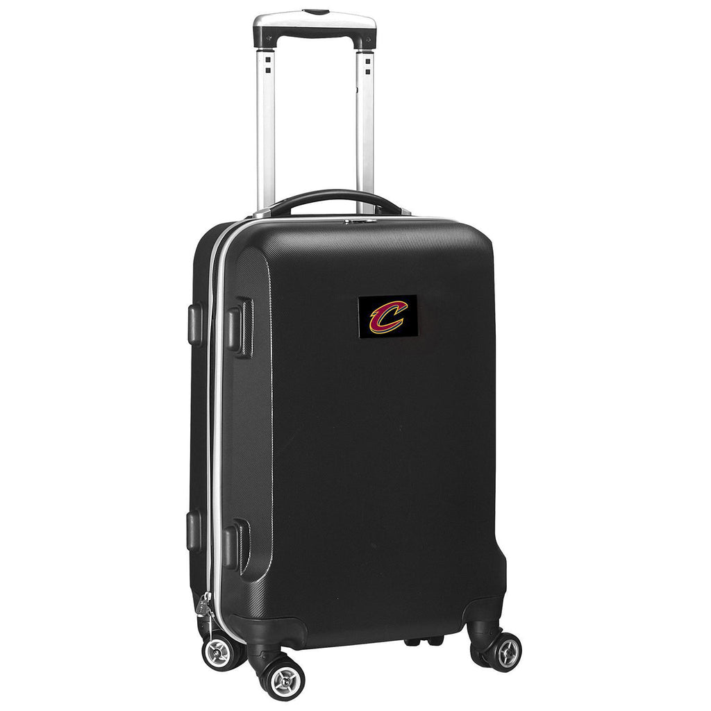 Cleveland Cavaliers Luggage Carry-On  21in Hardcase Spinner 100% ABS