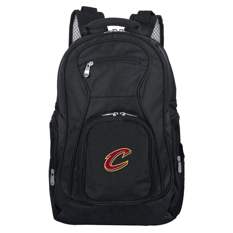 Cleveland Cavaliers Backpack Laptop-BLACK