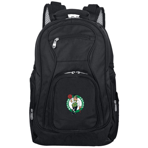 Boston Celtics Backpack Laptop-BLACK