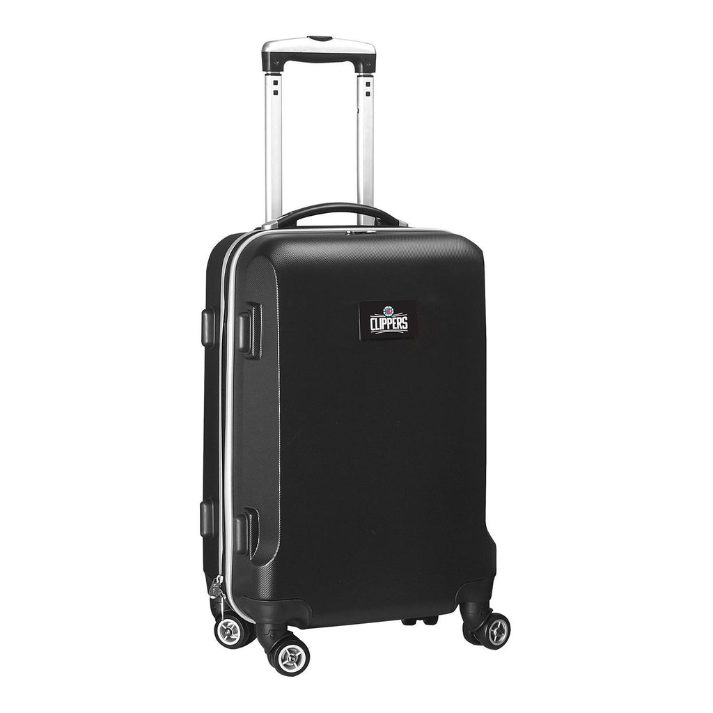 LA Clippers Luggage Carry-On  21in Hardcase Spinner 100% ABS