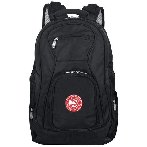 Atlanta Hawks Backpack Laptop-BLACK