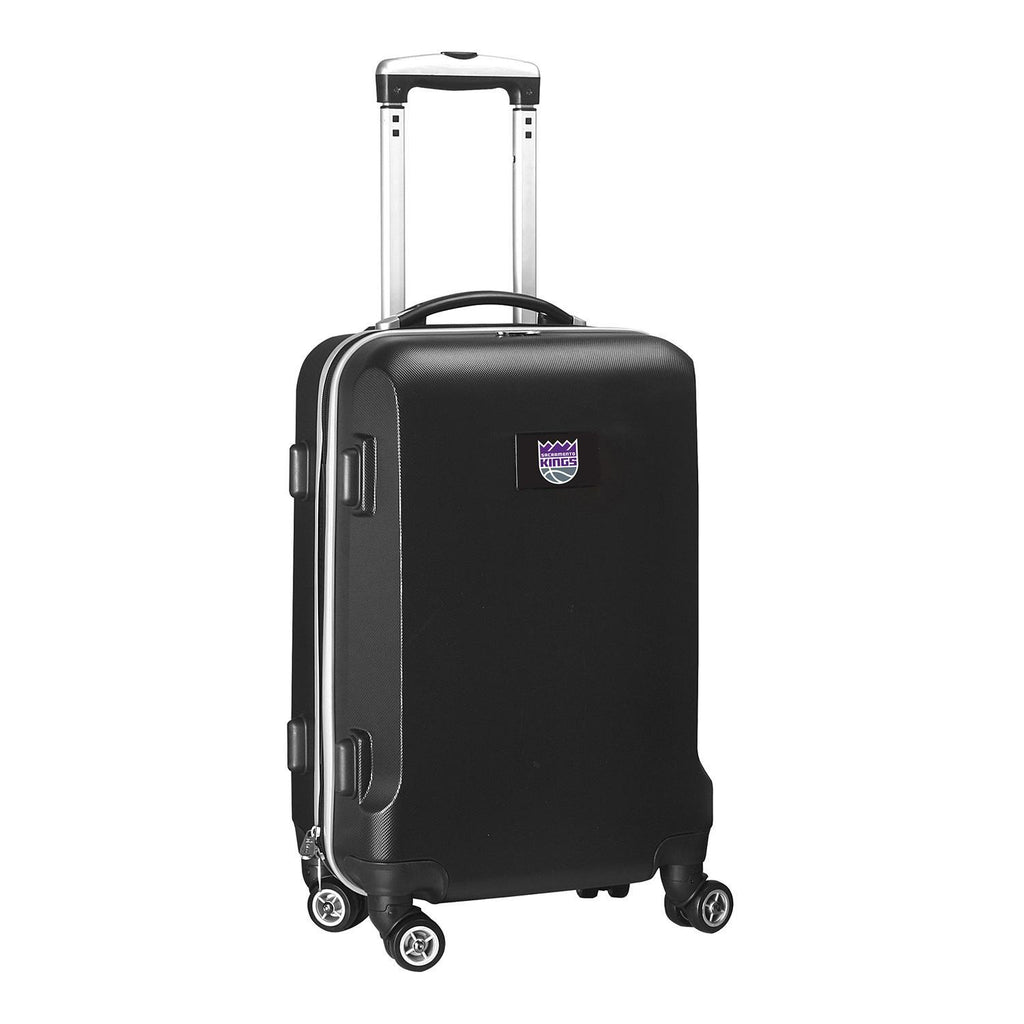 Sacramento Kings Luggage Carry-On  21in Hardcase Spinner 100% ABS