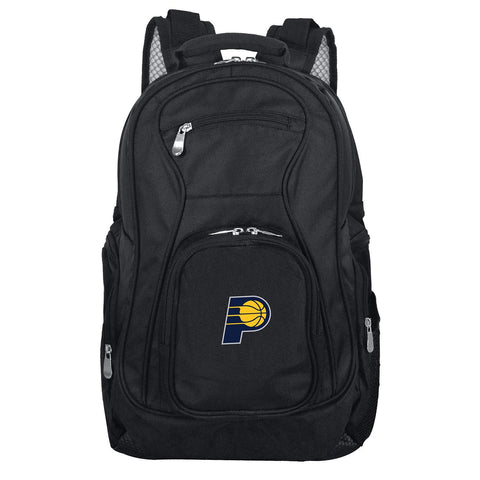 Indiana Pacers Backpack Laptop-BLACK