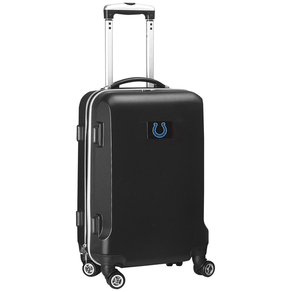 Indianapolis Colts Luggage Carry-On  21in Hardcase Spinner 100% ABS