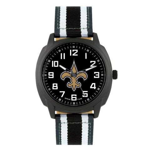 New Orlean Saints Ice Series Watch