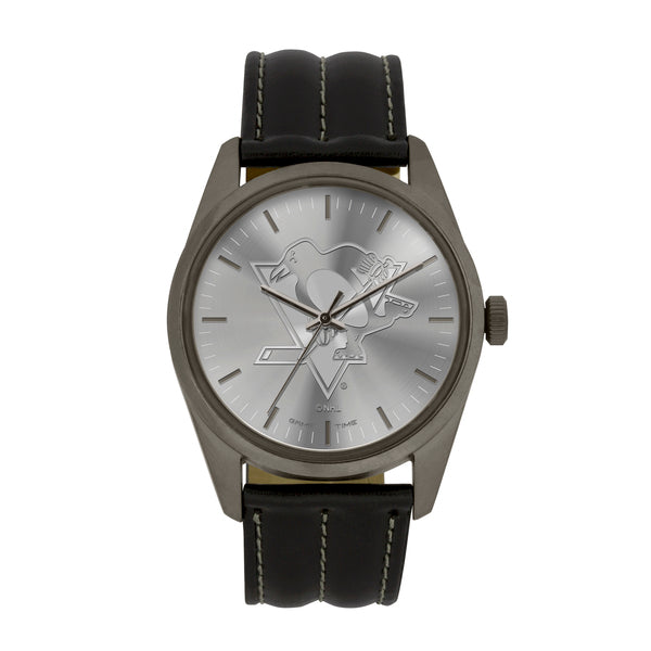 Pittsburgh Penguins Midnight Series Watch