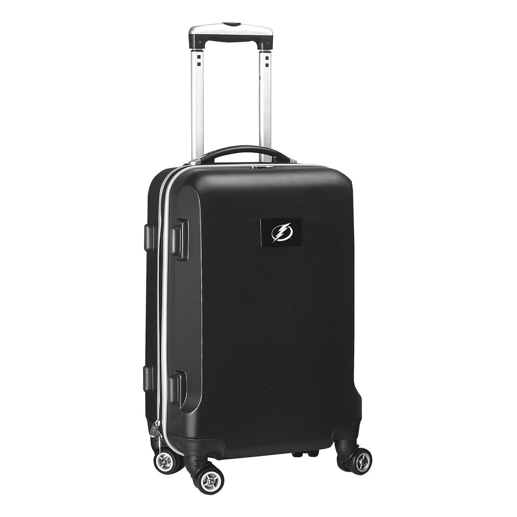 Tampa Bay Lightning Luggage Carry-On  21in Hardcase Spinner 100% ABS