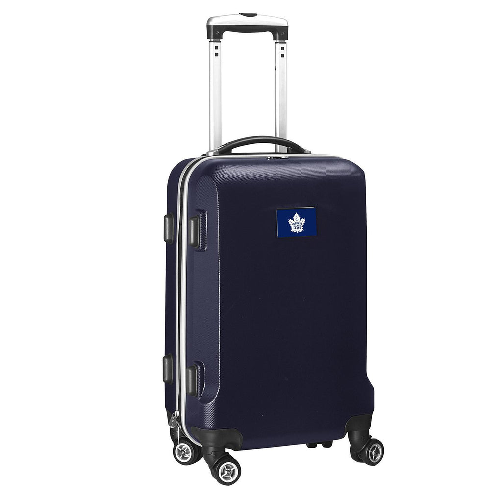 Toronto Maple Leafs Luggage Carry-On  21in Hardcase Spinner 100% ABS