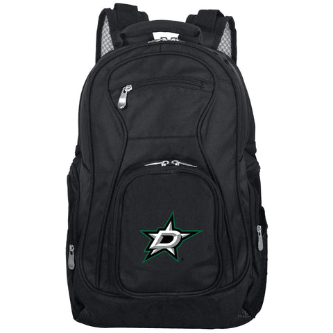 Dallas Stars Backpack Laptop-BLACK