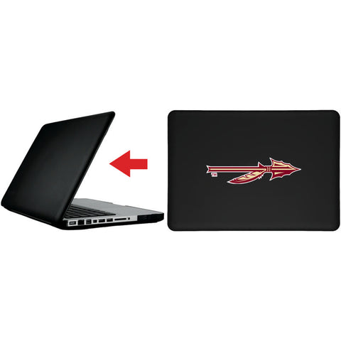"Florida State Arrow design on MacBook Pro 13"" with Retina Display Customizable Personalized Case by iPearl"