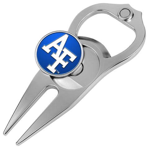 Air Force Falcons-3 Ball Gift Pack with Hat Trick Divot Tool