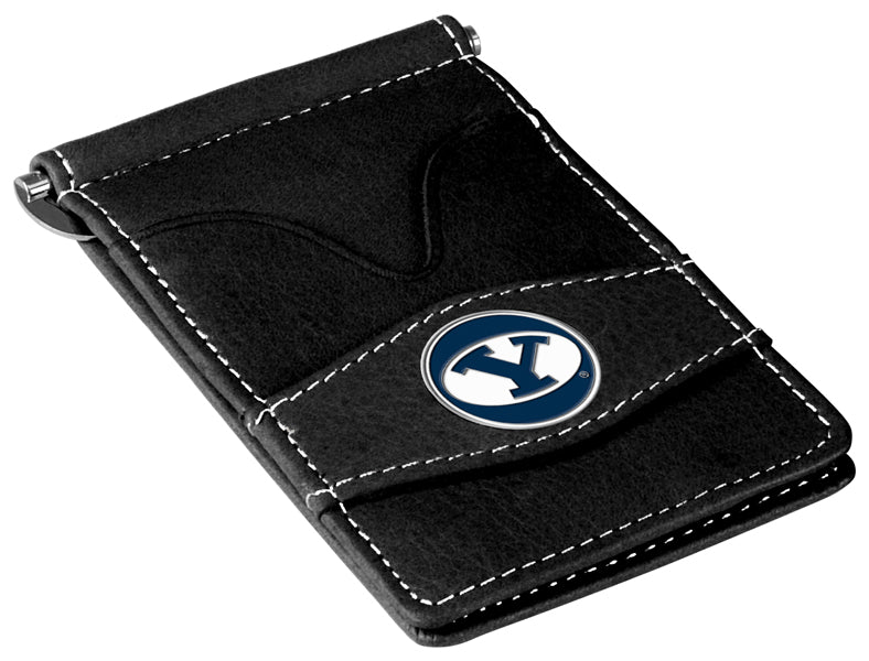 Brigham Young Univ. Cougars Players Wallet