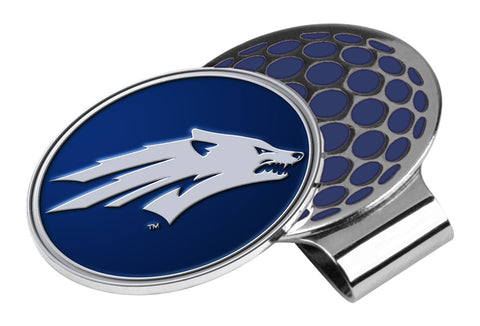 Nevada Wolfpack Golf Clip