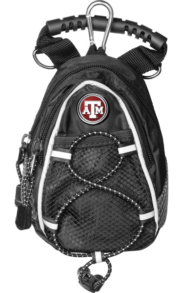 Texas A&M Aggies-Mini Day Pack