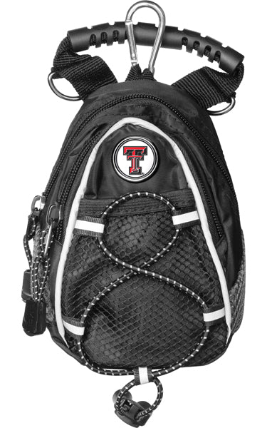 Texas Tech Red Raiders-Mini Day Pack