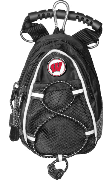 Wisconsin Badgers-Mini Day Pack