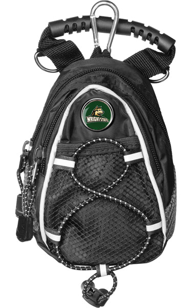 Wright State Raiders-Mini Day Pack