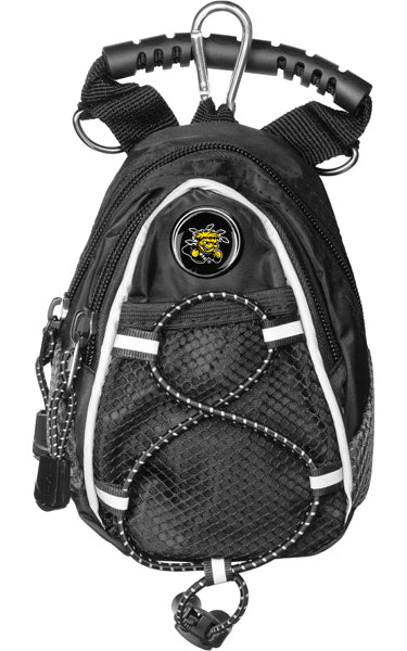 Wichita State Shockers-Mini Day Pack