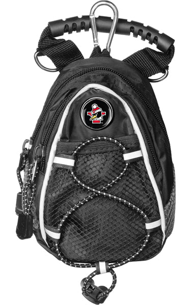 Youngstown State Penguins-Mini Day Pack