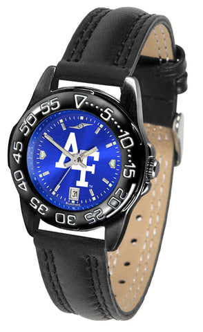 Air Force Falcons - Ladies Fantom Bandit AnoChrome Watch