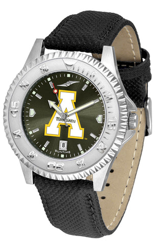 Appalachian State Mountaineers-Competitor AnoChrome Watch
