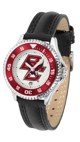 Boston College Eagles - Competitor Ladies Watch