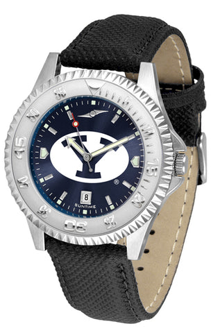 Brigham Young Univ. Cougars-Competitor AnoChrome Watch