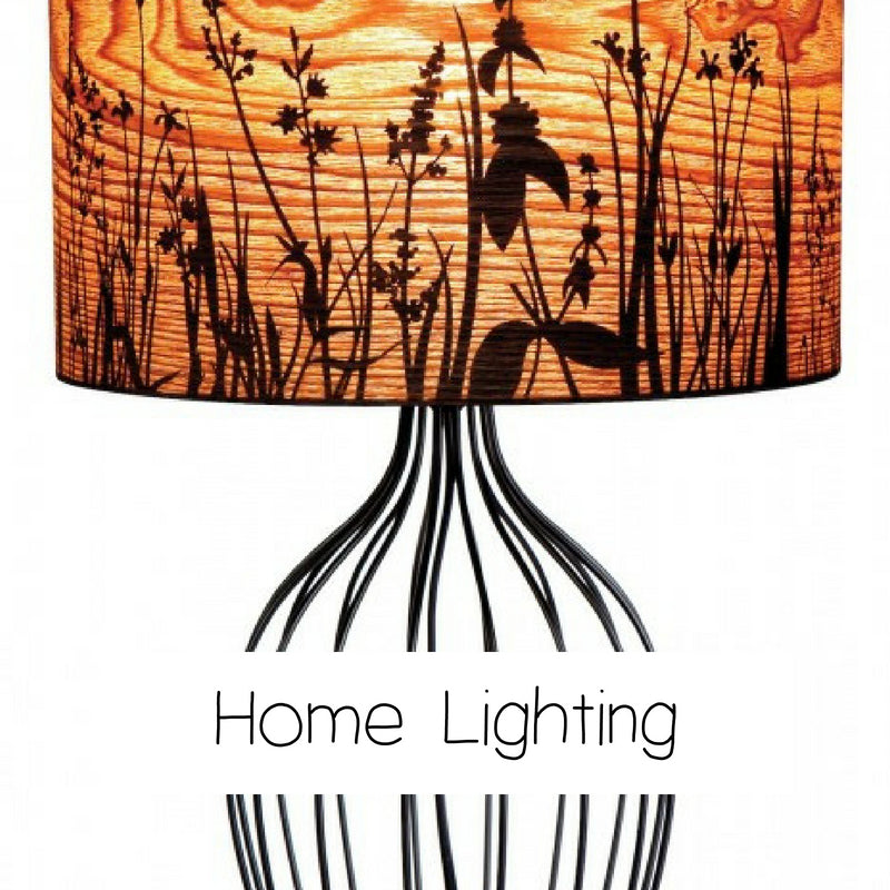 Home Lighting and Lamps