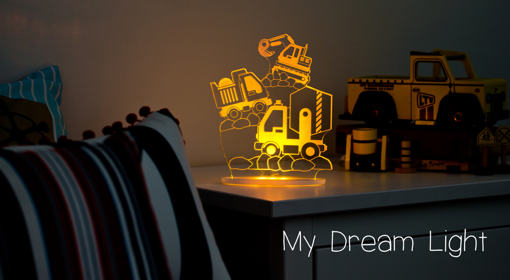 My Dream Nightlights