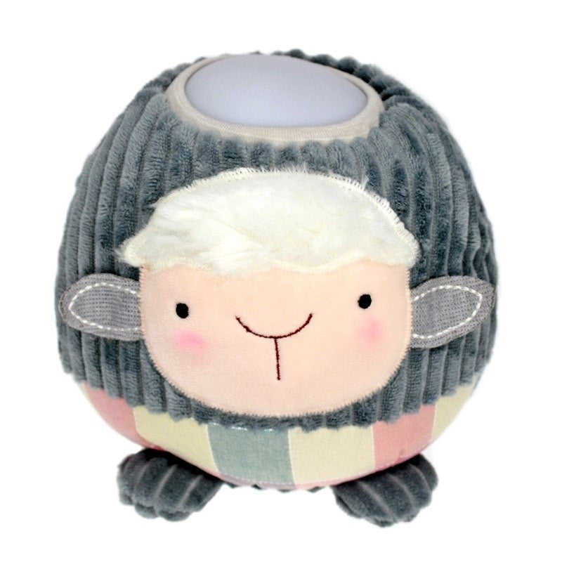 Hugglo Sheepy Plush light Night Light