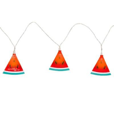 Sunnylife Watermelon String Lights String Light Sunnylife House Of Little Dreams