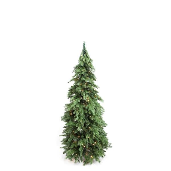 Pencil Pine Tree 5 Foot 200 LED
