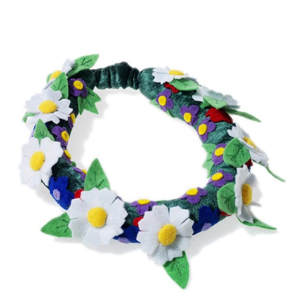 Flower Garland Oskar & Ellen Dress Up Night Light