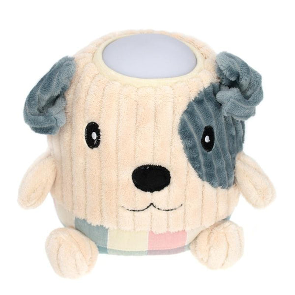 Hugglo Puppy Plush light Night Light