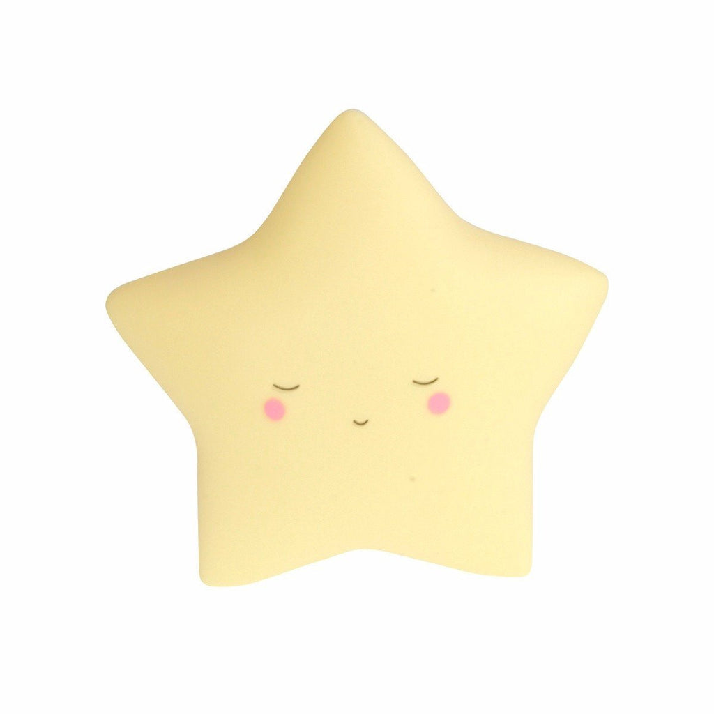 Little Dreams Star Baby Yellow Fun Light Ups Little Dreams House Of Little Dreams