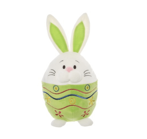Frabbit Bunny Lime Soft Toys Koch & Co House Of Little Dreams