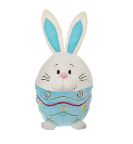 Frabbit Bunny Aqua Blue Soft Toys Koch & Co House Of Little Dreams