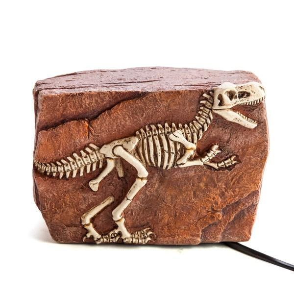 Table Lamp T-Rex Fossil